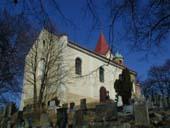 Kostelec u Křížků